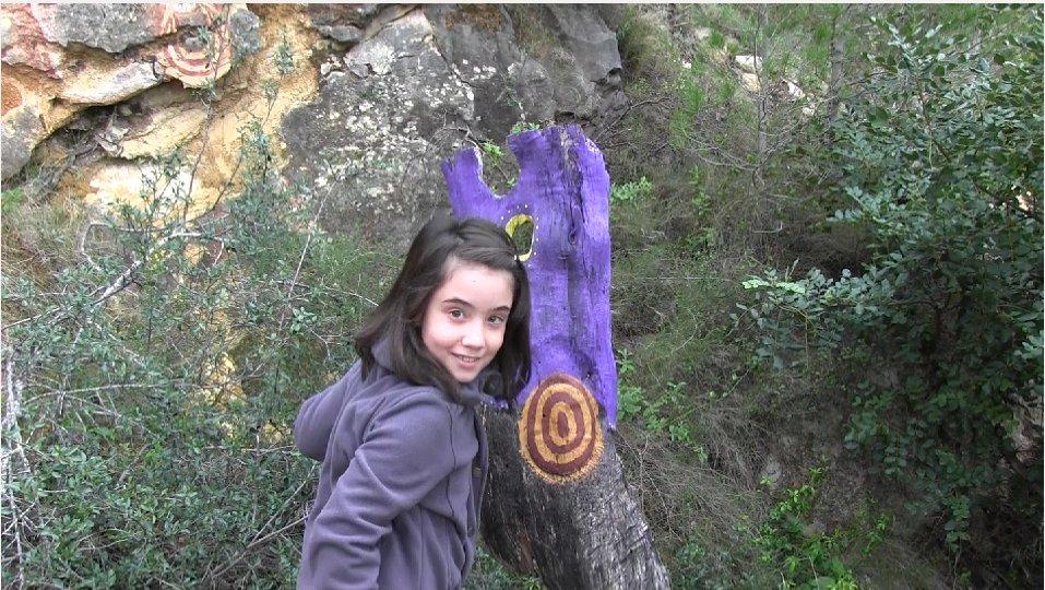 Ruta Escultòrica i d'Art Mediombiental a Carrícola