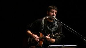 Andreu Valor al Centre Cultural