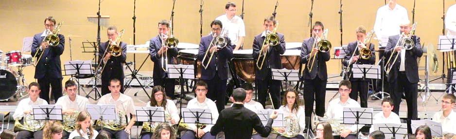 Agrupació Musical Santa Cecilia de Castalla - A Song for Japan