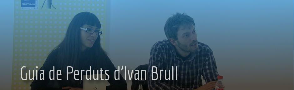 Guia de Perduts d'Ivan Brull