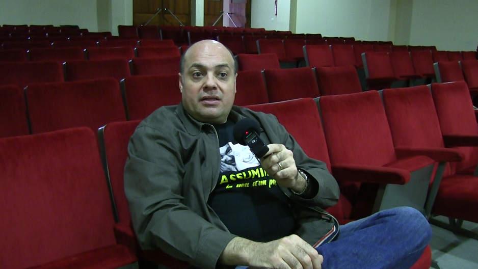 La Senda dels Lladres: Entrevista a Manel Arcos