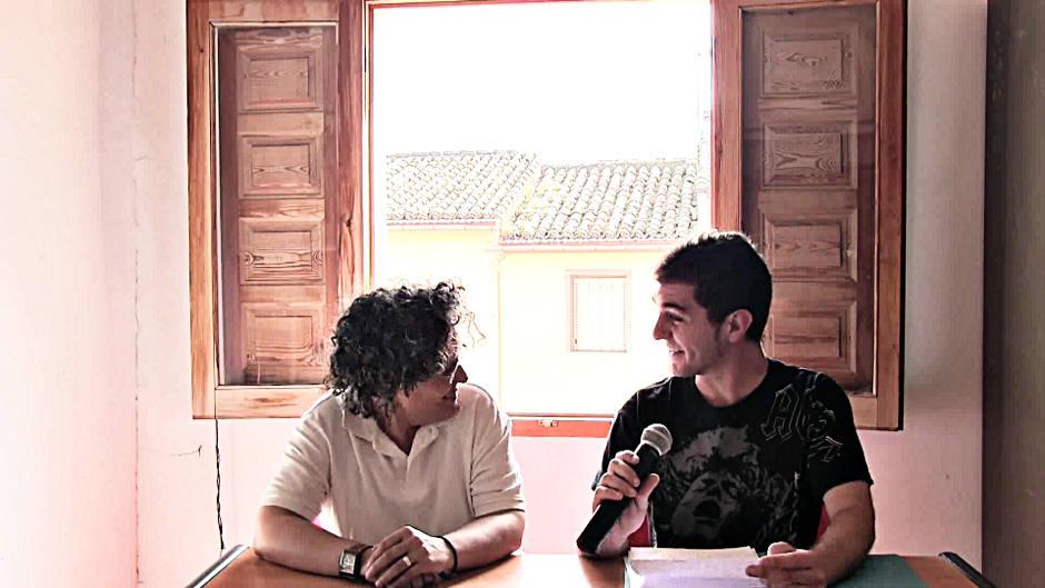 """""""La teua actitud és el que fa que canvie el món"""", Entrevista a Lusa Monllor"""
