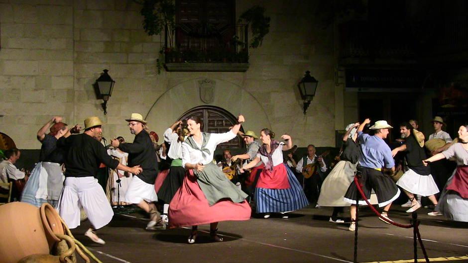 65 aniversari del Grup de Danses i Cançons de Castalla