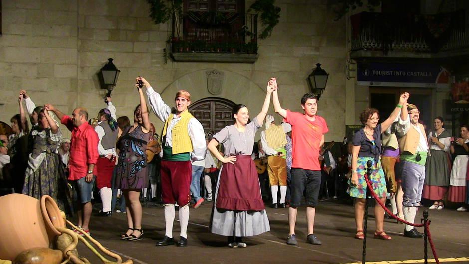 65 Aniversari Grup de Danses i Cançons – La Jota del Castellut