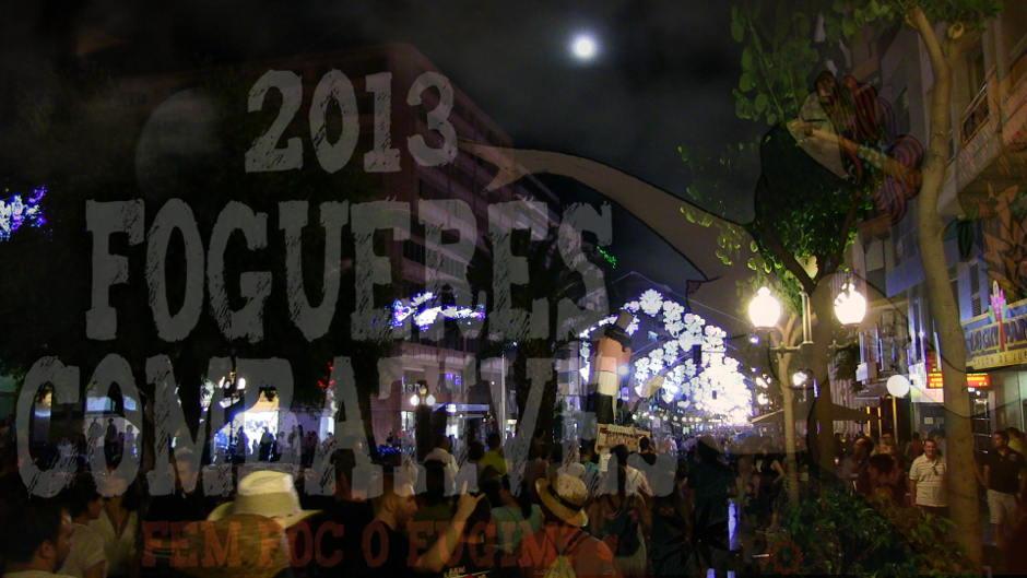 Fem Foc o Fugim? : Fogueres Populars i Combatives a Alacant 2013 (2/2)
