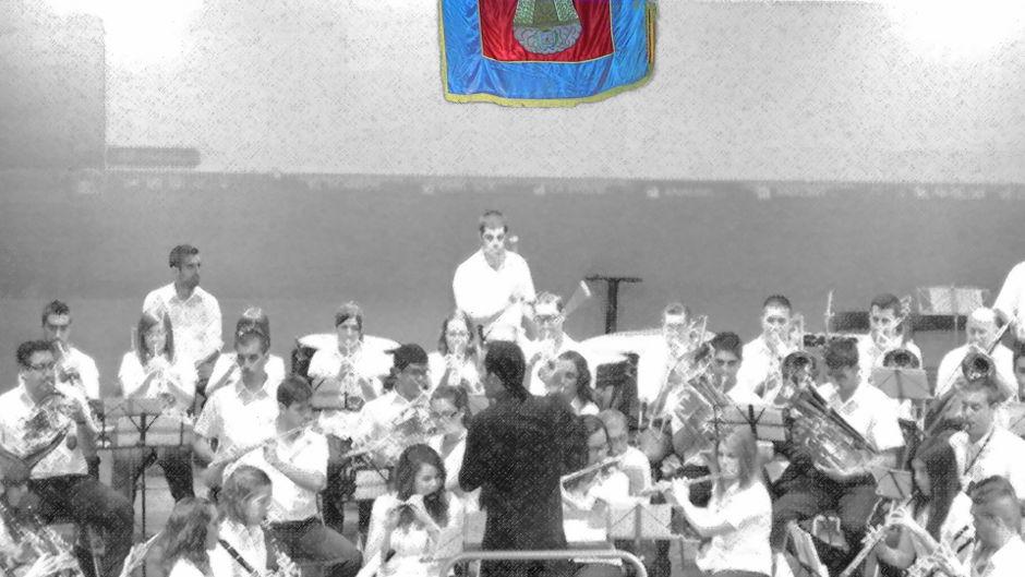 Agrupació Musical Santa Cecília - Als Moros Vells
