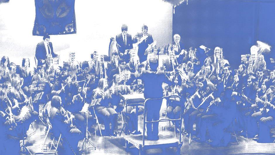 Agrupació Musical Santa Cecília - Daniel Juan