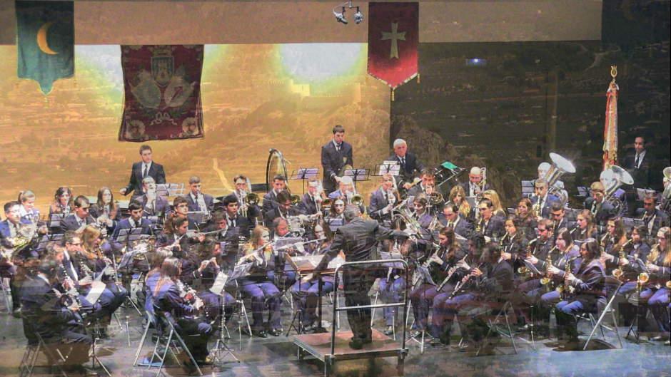 Agrupació Musical Santa Cecília - Himne de Festes de Castalla