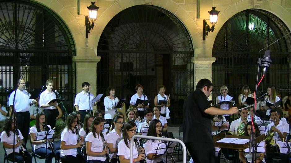 Banda Jove AMSC de Castalla - Tempora Belli
