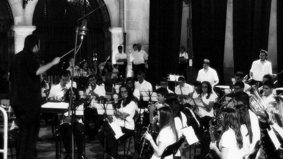 Banda Jove AMSC de Castalla – David (Ramón Garcia i Soler)