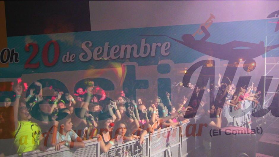 Festiniu: El festival autogestionat dels Joves del Niu