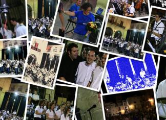 Banda Jove de l'AMSC – Concert de Música Festera (Carrascal 2013) 1ª Part