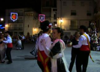 Grup de Danses de Tibi - El Xaramiter de Tibi (Pasdoble)