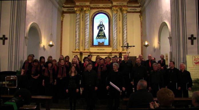 La música del renaixement sona al convent de Sant Francesc en la I Biennal d'Emilio Valdés Perlasia
