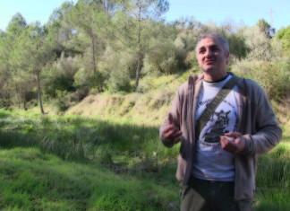 Excursió Etnobotànica per la Vall de Barxeta amb Lluís Seguí