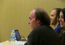Bogeries Meues es presenta amb éxit al Saló d'Actes de l'Auditori de Castalla