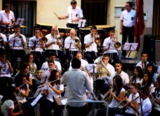Agrupació Musical Santa Cecília - As Times Goes By