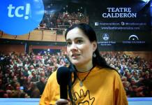 """Entrevita a Beatriu Tudela i resum de la gala """"Dependents a Escena"""""""