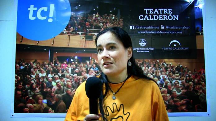 Entrevita a Beatriu Tudela i resum de la gala