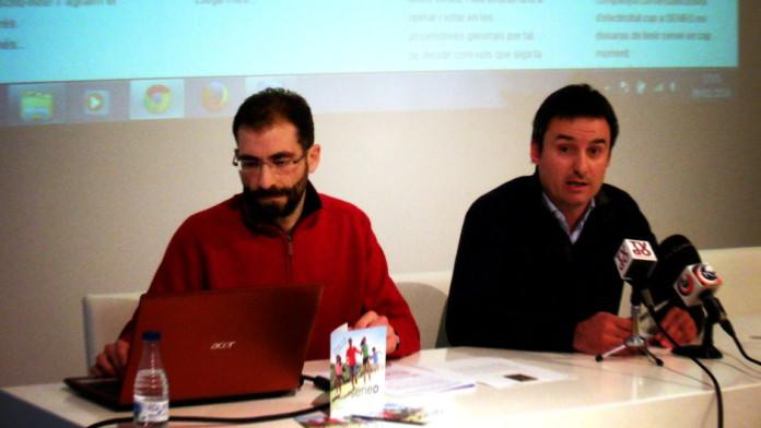 Naix SENEO, la cooperativa elèctrica verda i social de la Vall d'Albaida