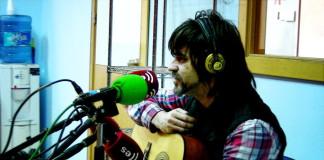 """L'Entrevista Alternativa Acústica: Solar presenta """"Ignición"""""""