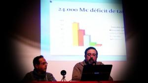 La conferència