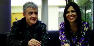 """""""Arxipèlag: un viatge ple de bellesa, sensualitat i simbolisme"""", entrevista a Mercè Climent i Jordi Botella"""