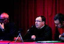 Llengua i Emoció: Intervenció de Toni Cucarella