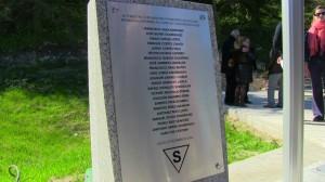 Els 22 Alcoians als camps d'extermini nazi