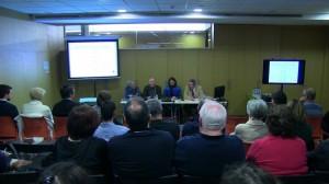 Es presenta el llibre sobre les actuacions patrimonials a l'Esglèsia de l'Assumpció de Castalla