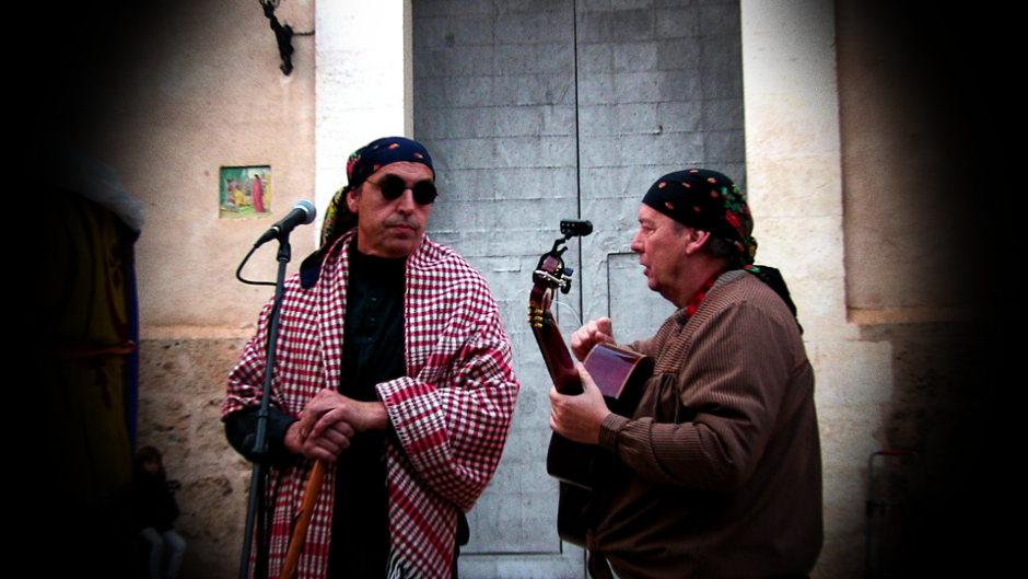 """Pep Gimeno """"Botifarra"""" - Romanç de Senyera"""