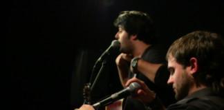 Miquel Abras i Cesk Freixas - Crida (en viu al COM)