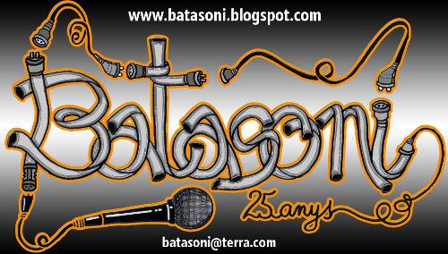 Batasoni: VENTA Y ALQUILER DE SONIDO, ILUMINACION Y VIDEOPROYECCION PROFESIONAL