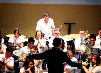 Història de les Marxes Mores amb l'Agrupació Musical Santa Cecília i Idelfonso San Cristóbal