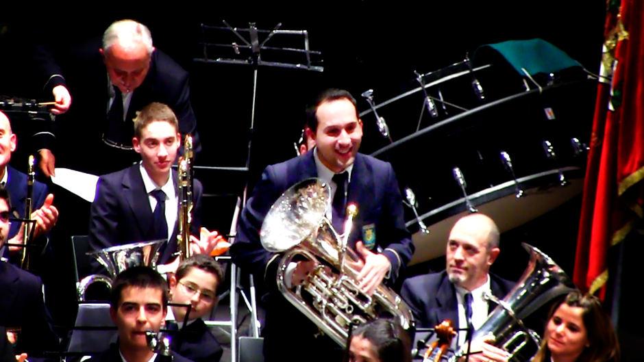 Agrupació Musical Santa Cecília - Malkia