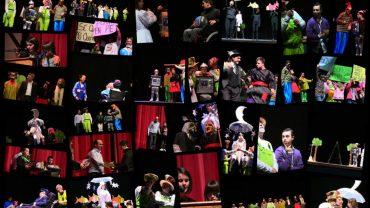 Gala Luz y Vida d'Onil: Las Aventuras de Robot (fragment)
