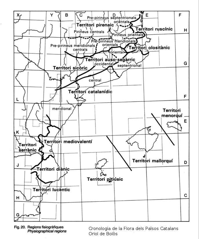 Territoris PPCC