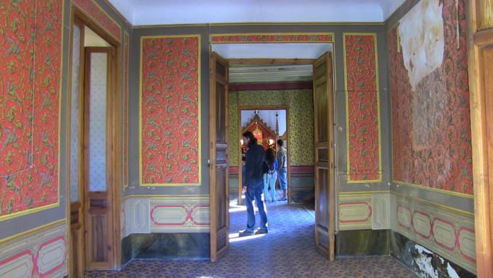 Castalla obri per un dia la casa senyorial de la família Torró