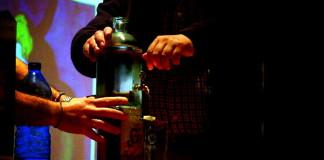 Daniel Climent i Carles Martin mostren l'estreta línia entre el tòxic i la medicina a Castalla