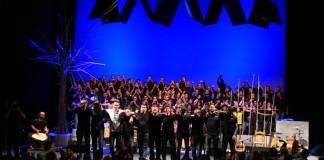 Obrint Pas conquereix València amb tres concerts de comiat al Teatre Principal