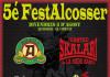 Juantxo Skalari clourà la quinta edició del FestAlcosser el pròxim 8 d'Agost
