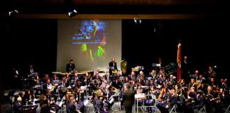 Agrupació Musical Santa Cecília - Al-Garber (Lusa Monllor)