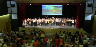 """El Portell desembarca a l'Auditori de Castalla amb l'espectacle """"Cançons de vora la mar"""""""