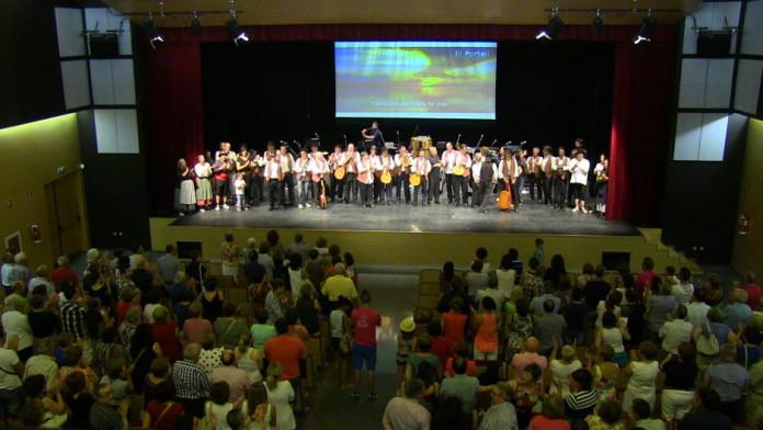 El Portell desembarca a l'Auditori de Castalla amb l'espectacle