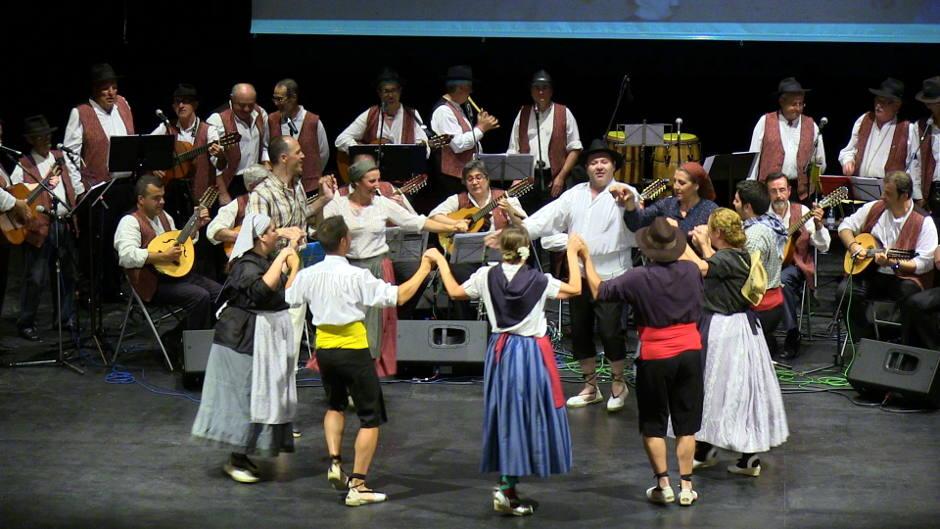 Balladors del Grup de Danses i Cançons