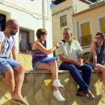 """Entrevista als """"Amics i Veïns del Centre Històric de Castalla"""""""