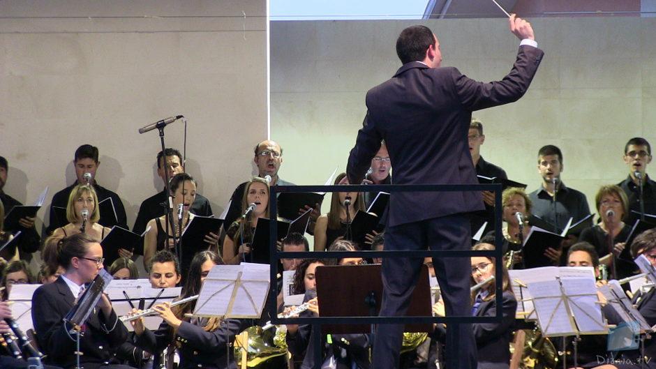 """La Societat Musical """"La Magdalena"""" de Tibi celebra 125 anys amb un cap de setmana de música i festa"""
