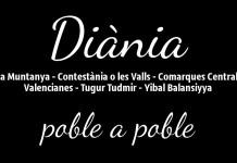 Diània, poble a poble (Espot)