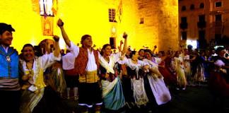 Els pobles de la Mariola - El Fandango d'Onil