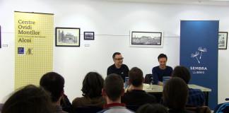 """Xavi Sarrià: """"Totes les cançons parlen de tu"""" a Alcoi"""